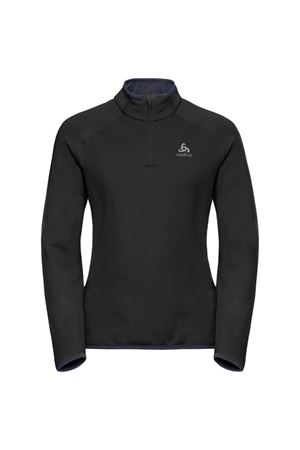 ODLO MIDLAYER 1/2 ZIP CARVE WARM ODLO | 5032238 | 54178115000