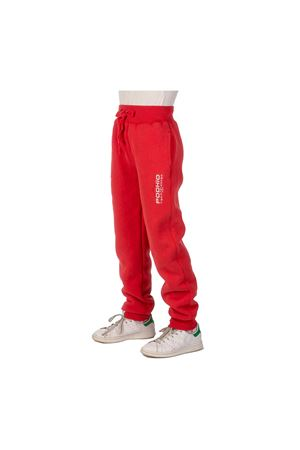 PODHIO PANTALONE JUNIOR AUTHENTIC 360 IN FELPA PODHIO | 9 | PD01538