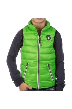 PODHIO GILET IN OVATTA DOWN IMITATION JUNIOR PODHIO | 38 | PD068322