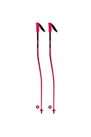 ROSSIGNOL GS SG JUNIOR RED BLACK ROSSIGNOL | 5032239 | RDH60002019