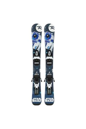 ROSSIGNOL STAR WARS BABY + TEAM 4 B 76 ROSSIGNOL | 5032236 | RRH03WE2019