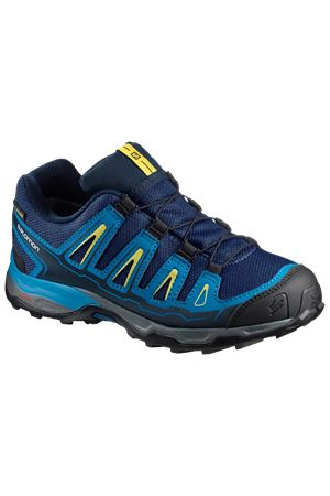 SALOMON X-ULTRA GTX J SALOMON | 12 | L39472100.