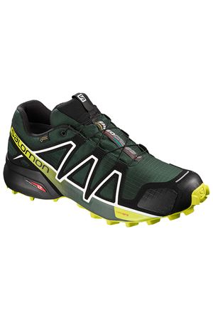 SALOMON SPEEDCROSS 4 GTX® SALOMON | 12 | L40466200.
