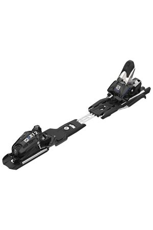 SALOMON X12 LAB BLACK X70 SALOMON | 5032237 | L4050710003