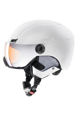 UVEX HLMT 400 VISOR STYLE UVEX | 5032250 | 56621510
