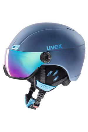 UVEX HLMT 400 VISOR STYLE UVEX | 5032250 | 56621540