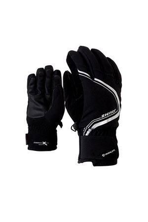 ZIENER LANU AS® PR GLOVE JUNIOR ZIENER | 34 | 18190312