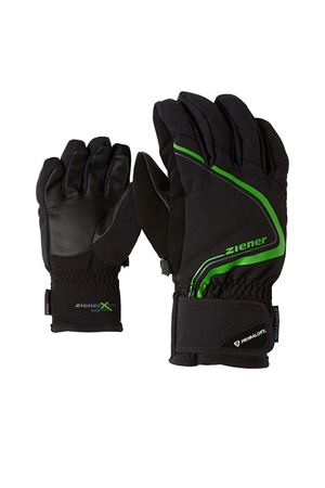 ZIENER LANU AS® PR GLOVE JUNIOR ZIENER | 34 | 18190312785