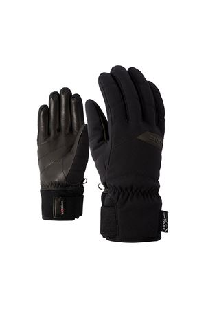 ZIENER KOMI AS® AW LADY GLOVE ZIENER | 34 | 80114612