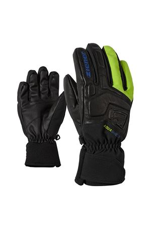 ZIENER LYX AS® PR GLOVE JUNIOR ZIENER | 34 | 80192412568
