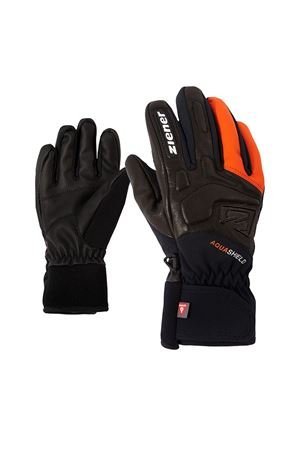 ZIENER LYX AS® PR GLOVE JUNIOR ZIENER | 34 | 80192412957