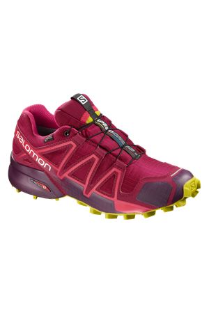 SALOMON SPEEDCROSS 4 GTX W SALOMON | 12 | L40466600.