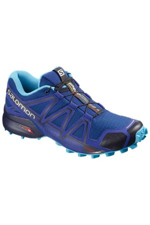 SALOMON SPEEDCROSS 4 W SALOMON | 12 | L40660300.