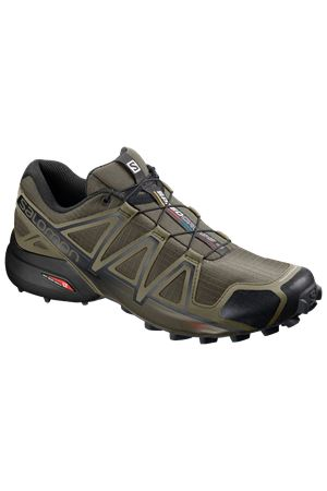 SALOMON SPEEDCROSS 4 SALOMON | 12 | L40737800.