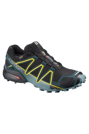 SALOMON SPEEDCROSS 4 GTX SALOMON | 12 | L40786100.