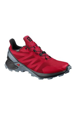 SALOMON SUPERCROSS GTX SALOMON | 12 | L40917800.