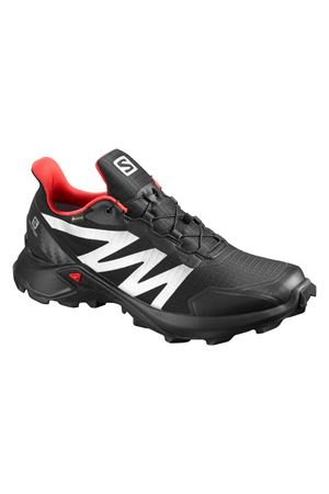 SALOMON SUPERCROSS GTX SALOMON | 12 | L41154300.