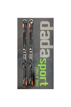 SALOMON 7.2 + MARKER POWER 12.0 BLIZZARD | 5032312 | 7.2USATO