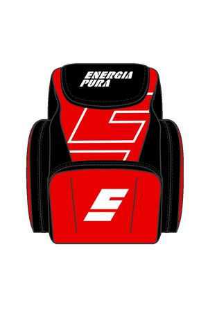 ENERGIAPURA RACER BAG JR ENERGIAPURA | 31 | AI001JW084