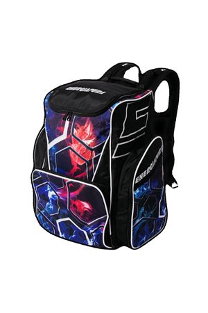 ENERGIAPURA RACER BAG FASHION SMOKE BLACK ENERGIAPURA | 31 | AI001UA411