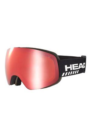 HEAD GLOBE TVT RACE + SPARE LENS HEAD | 5032252 | 390009.