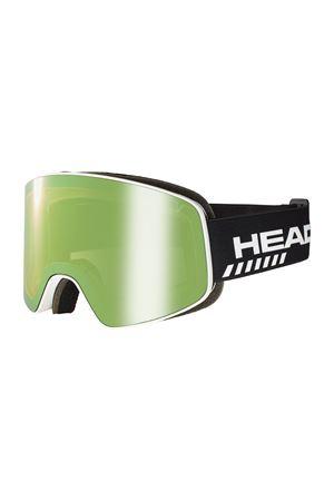 HEAD HORIZON TVT RACE + SPARE LENS HEAD | 5032252 | 390039.