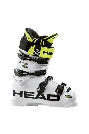 HEAD RAPTOR 120S RS  HEAD | 5032277 | 609021.