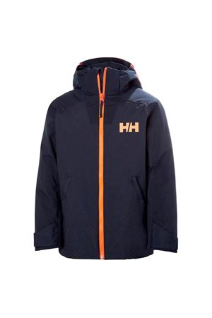 HH JR TWISTER JACKET HH | 3 | 41647598