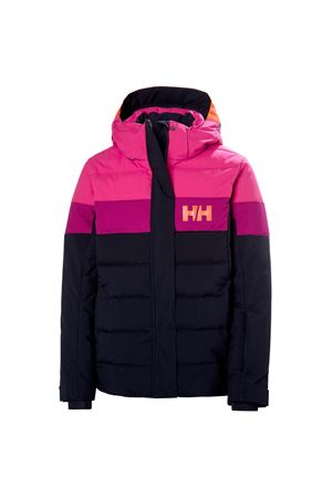 HH JR DIAMOND JACKET HH | 3 | 41681597
