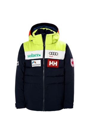 HH JR CYCLONE JACKET HH | 3 | 41689598