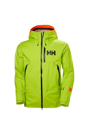 HH SOGN SHELL JACKET HH | 3 | 65568402
