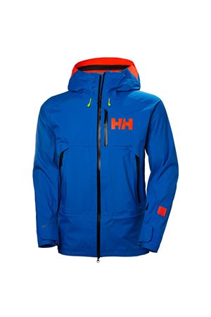 HH SOGN SHELL JACKET HH | 3 | 65568639