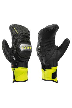 LEKI WC RACE TI S SPEED SYSTEM MITT LEKI | 5032284 | 649801601