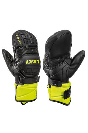 LEKI WC RACE FLEX S JR MITT LEKI | 5032284 | 649801801