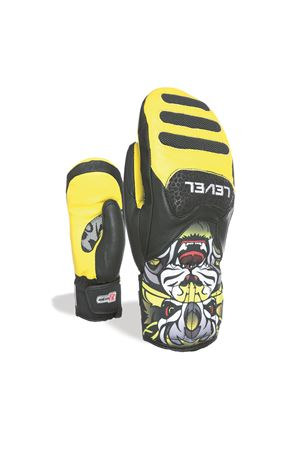 LEVEL JUNIOR'S SQ CF MITT LEVEL | 5032284 | 4109JM07