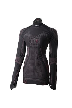 MICO LUPETTO M/L WOMAN WINTER PRO PERFORMANCE MICO | 5032303 | IN07011573