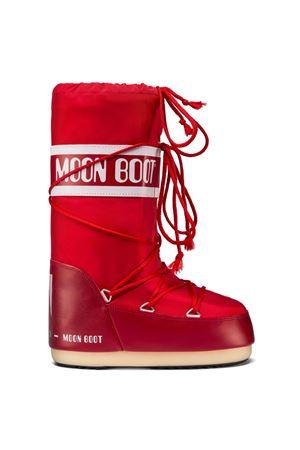 MOON BOOT NYLON MOON BOOT | 5032309 | 14004400003