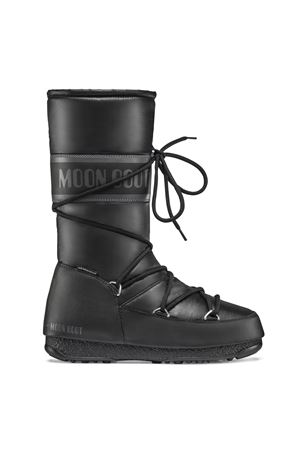 MOON BOOT HIGH NYLON WP MOON BOOT | 5032309 | 24009100001