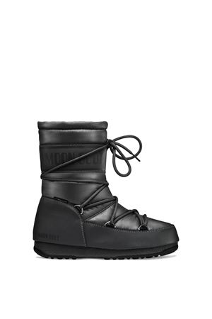 MOON BOOT MID NYLON WP MOON BOOT | 5032309 | 24009200001