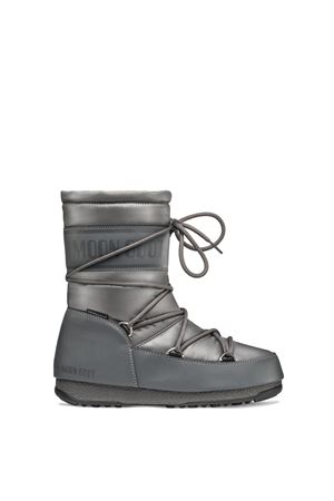 MOON BOOT MID NYLON WP MOON BOOT | 5032309 | 24009200006