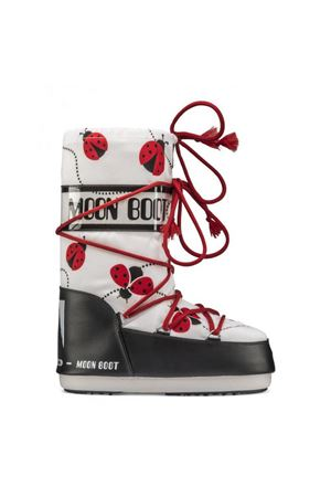 MOON BOOT JR GIRL LADYBUG MOON BOOT | 5032309 | 34002000001