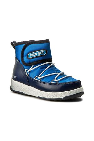 MOON BOOT W.E. JR STRAP WP MOON BOOT | 5032309 | 34050900001