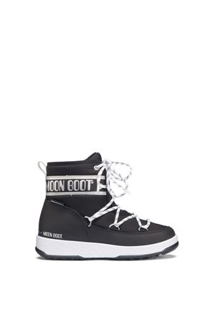MOON BOOT JR BOY MID WP MOON BOOT | 5032309 | 34051200001