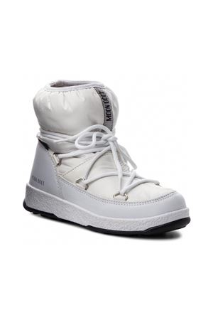 MOON BOOT JR GIRL LOW NYLON WP MOON BOOT | 5032309 | 34051800003