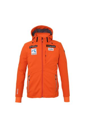 PHENIX NORVEGIA ALPINE TEAM SOFT SHELL JACKET PHENIX | 3 | 972KT01XVOR1