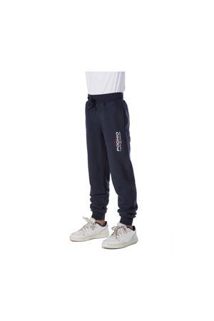 PODHIO PANTALONE JUNIOR AUTHENTIC 360 IN FELPA PODHIO | 9 | PD01522