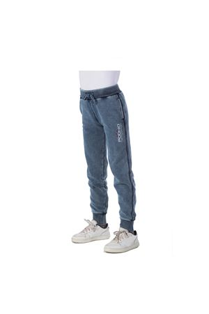 PODHIO PANTALONE JUNIOR AUTHENTIC 360 IN FELPA PODHIO | 9 | PD01522J