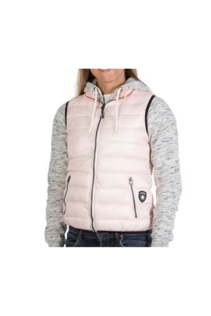 PODHIO GILET IN OVATTA DOWN IMITATION DONNA PODHIO | 38 | PD06235