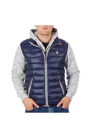 PODHIO GILET IN OVATTA DOWN IMITATION UOMO PODHIO | 38 | PD06322