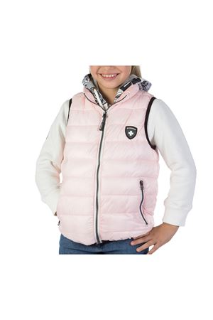 PODHIO GILET IN OVATTA DOWN IMITATION JUNIOR PODHIO | 38 | PD06835